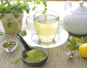 How to brew kratom tea