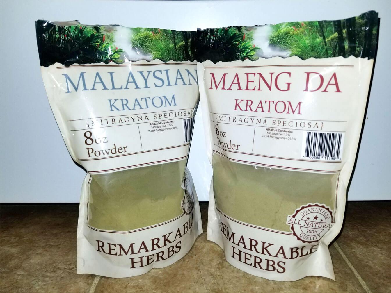 Remarkable Herbs: Kratom Reviews