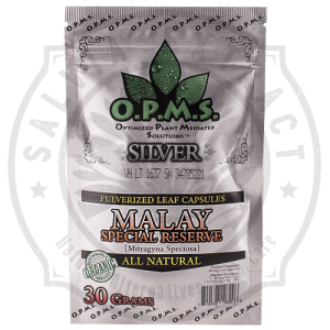 OPMSMalaySpecialReserve for sale